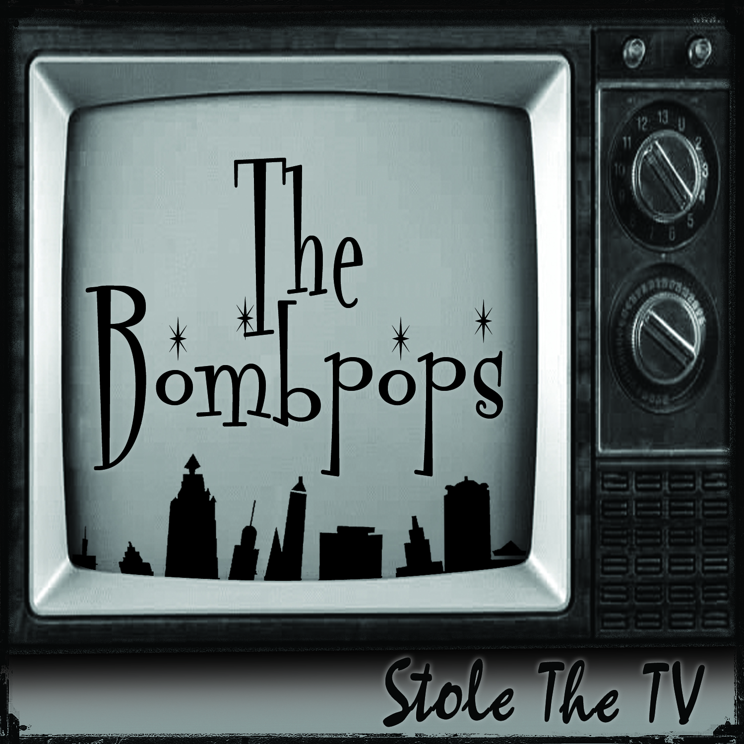 f15da926f The second EP from The Bombpops, this time recorded at Doubletime Studios  (Blink 182, RFTC, etc.) in their hometown of San Diego.